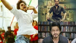 Shah Rukh Khan: The Biggest Risk Taker In Bollywood