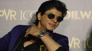 फिल्म प्रमोशन के दौरान इस प्रेग्नेंट एक्ट्रेस का ख्याल रख शाहरुख ने दिखाया वो हैं असली हीरो