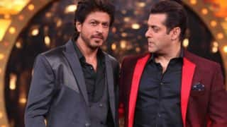 Blackbuck Poaching Case Conviction: Shah Rukh Khan Says, We Wish All This Did Not Happen To Salman Khan - Watch Video