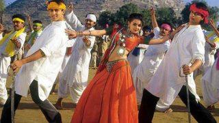भोजपुरी गाने पर देहाती अंदाज़ में ठुमका लगाते नज़र आयेंगे सलमान खान और शाहरुख़?