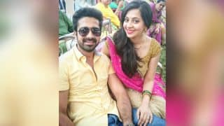 Telly Stars Avinash Sachdev And Wife Shalmalee Desai Agree To Having Compatibility Issues That They Are Trying To Resolve