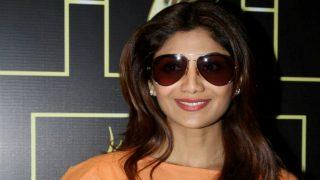वीडियो: अभिनेत्री शिल्पा शेट्टी की फोटो लेने के दौरान बॉडीगार्ड्स ने मीडियाकर्मियों को पीटा