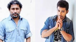 October: Varun Dhawan Was Scared Of Riding A Bike On The Highway But Didn't Want To Disappoint Shoojit Sircar