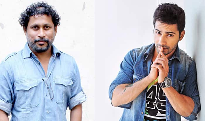 Varun Dhawan On Riding A Bike For October: I Was Scared But Didn't Want To Disappoint Shoojit Sircar