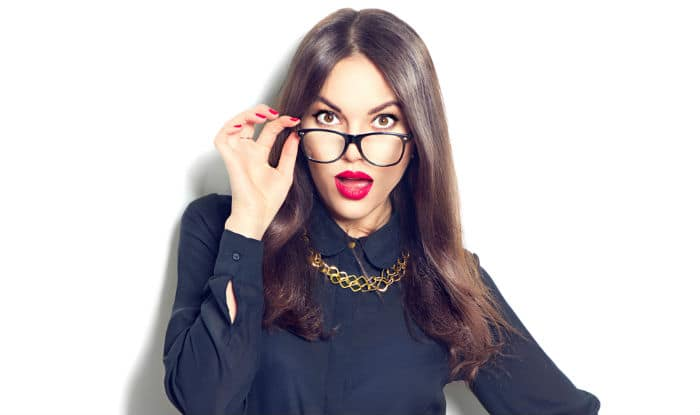8aa1f0c4f75 Top 6 Makeup Tips for Girls Who Wear Glasses