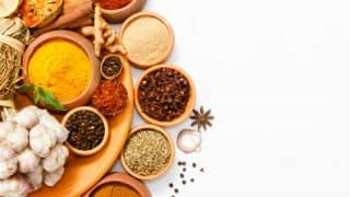 Healthy Spices With Miraculous Health Benefits