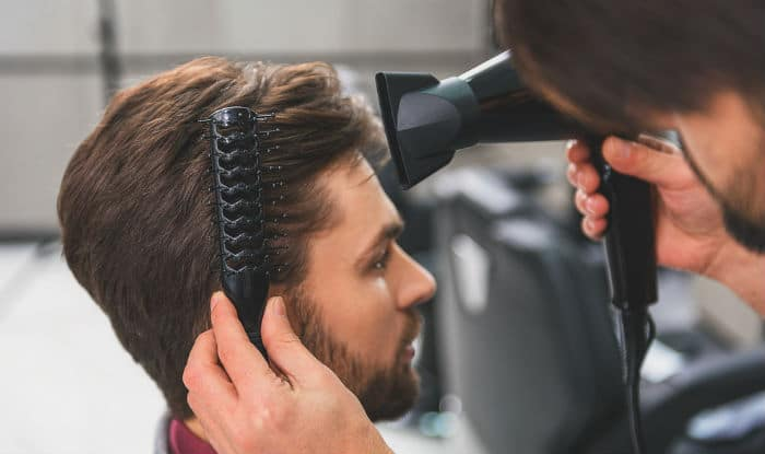 Here Are 5 Reasons Why Men Should Start Using A Blow Dryer India Com