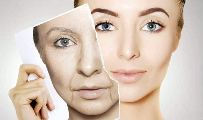 It's Time to Ditch Anti-Ageing | India.com