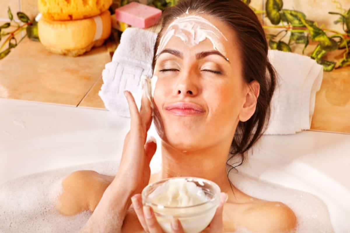 5 Homemade Malai Face Packs to Get Gorgeous Skin | India.com