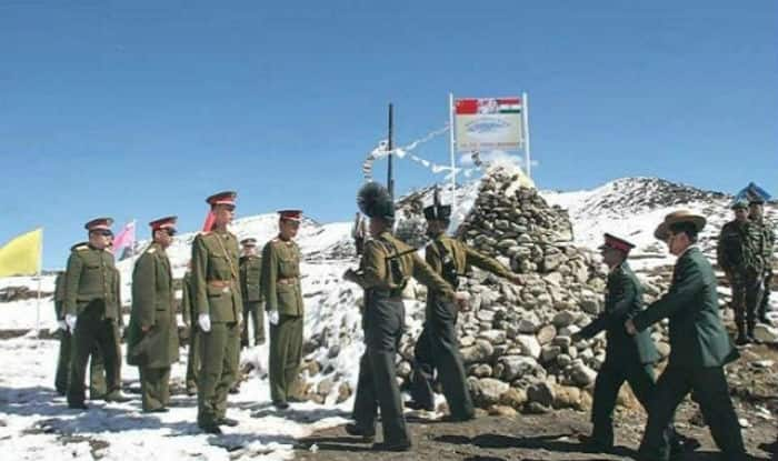 China asks India to withdraw troops, daily blames Doval