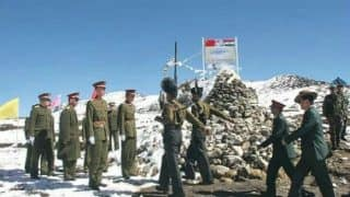 Doklam Standoff: India Admits To Crossing Into Chinese Territory, Claims China