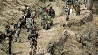 Sikkim stand-off: Indian Army pitch tents for long haul in Doklam