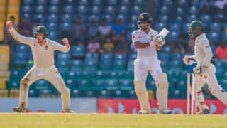 Zimbabwe on The Verge of Historic Test Win Over Sri Lanka, Need Seven Wickets on Final Day