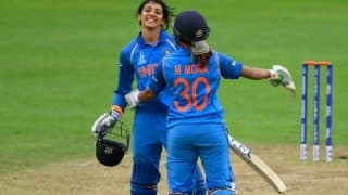 India vs Pakistan Preview ICC Women's World Cup: Buoyant IND look to continue winning run against PAK