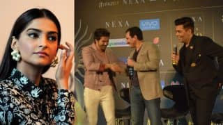 After IIFA 2017, Sonam Kapoor Educates People On What 'Nepotism' Is!