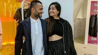 Aww! Sonam Kapoor Wishes Beau Anand Ahuja Happy Birthday In This Super Adorable Instagram Post!
