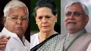 Lalu Yadav Questions Reports Crediting Sonia Gandhi For 'Mediating JD(U)-RJD Rift', Says 'Had No Talks With Her'