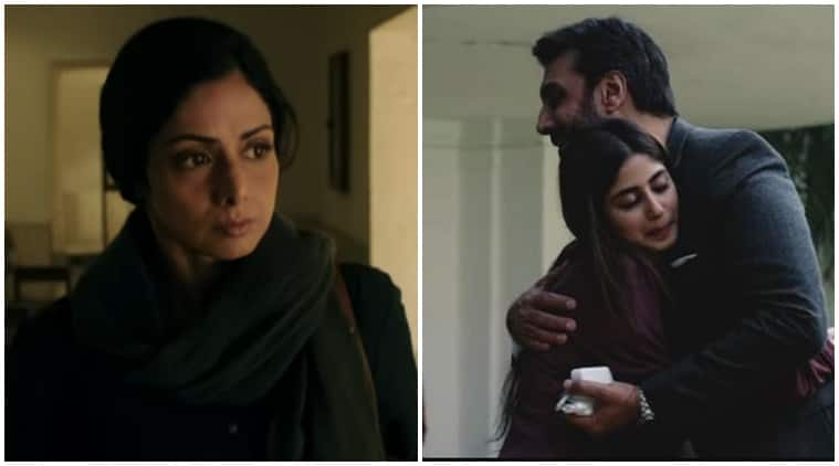 Sridevi's daughter recommended Adnan Siddiqui for 'Mom'