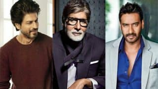 Not Only Shah Rukh Khan, Ajay Devgn, Amitabh Bachchan And Family Too Sent ED Notices Over Forex Remittances