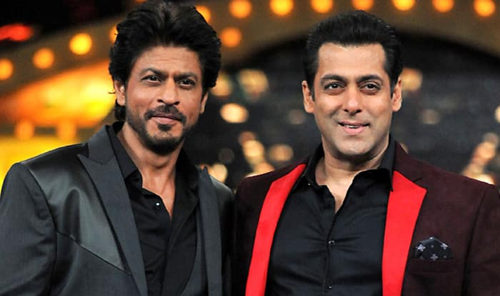Salman Khan and Shah Rukh Khan to clash on the small screen?