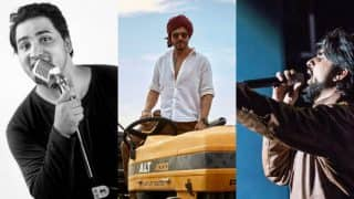 Jab Harry Met Sejal Singers FIGHT Over Shah Rukh Khan