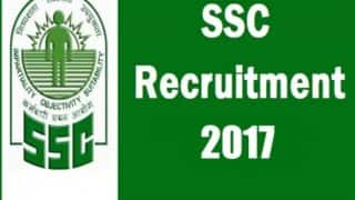 SSC CGL 2017 from Aug 1: 5 Important Changes in Selection Process and Exam Pattern