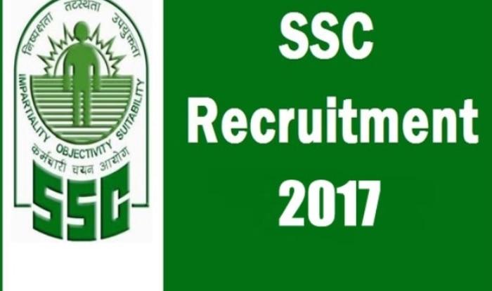 SSC Combined Graduates Level (CGL) TIER-I Exam