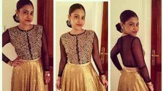5 Times The Kapil Sharma Show's Sumona Chakravarti Looked Gorgeous in Traditional Attire
