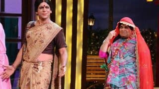 Kiku Sharda rubbishes being upset with Sunil Grover and Ali Asgar, calls reports claiming the fight bakwaas!