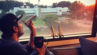 अंतरिक्ष यात्री बनने के लिए नासा पहुंचे सुशांत सिंह राजपूत