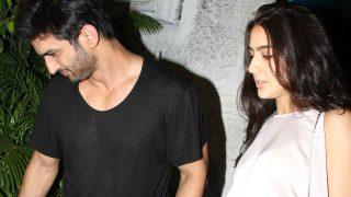 Sara Ali Khan, Sushant Singh Rajput Get Into An 'All Work, No Play' Mode For Kedarnath – Exclusive
