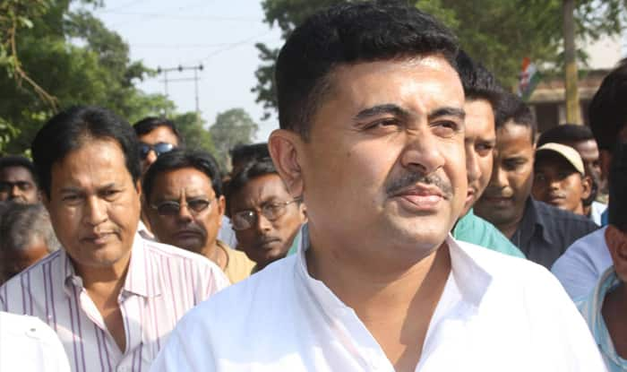 Not Going Anywhere': TMC's Suvendu Adhikari Quits Party, Returns After  Meeting With Top Brass