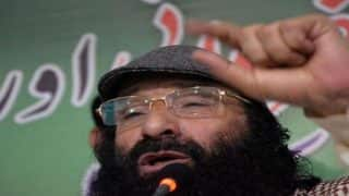 Syed Salahuddin, Global Terrorist, Admits to Carrying Out Terror Attacks in India on Pakistani TV Channel