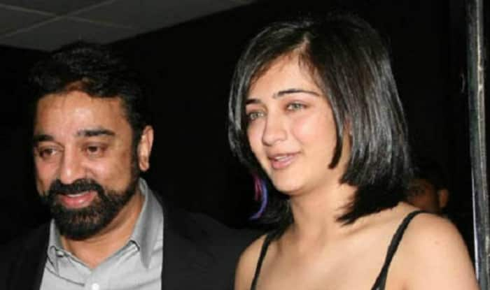 Akshara Haasan a Buddhist or not? Father Kamal Haasan clears the air