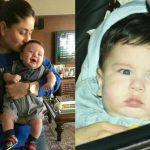 Taimur Ali Khan Pushes Away Mom Kareena Kapoor Khan For The Cutest Reason Ever! (Watch Video)