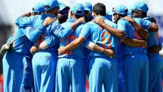 India vs Sri Lanka 2017: Team India's Squad for ODIs & T20 to be Announced on Sunday