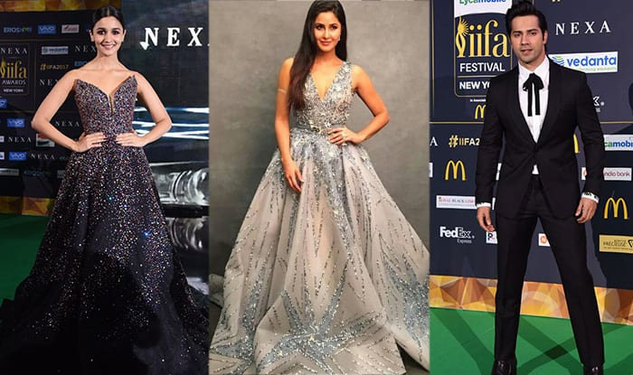 Image result for iifa best dressed 2017