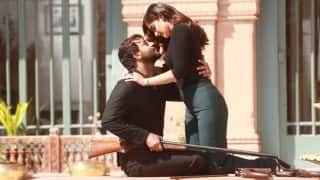 Baadshaho Song Mere Rashke Qamar First Look: Get Ready To See Ajay Devgn, Ileana D'Cruz' Sizzling Chemistry  – View Pics