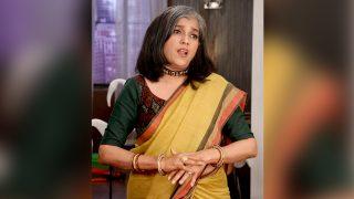 Here's What Ratna Pathak Shah Has To Say On The Mixed Response To Sarabhai v/s Sarabhai Take 2