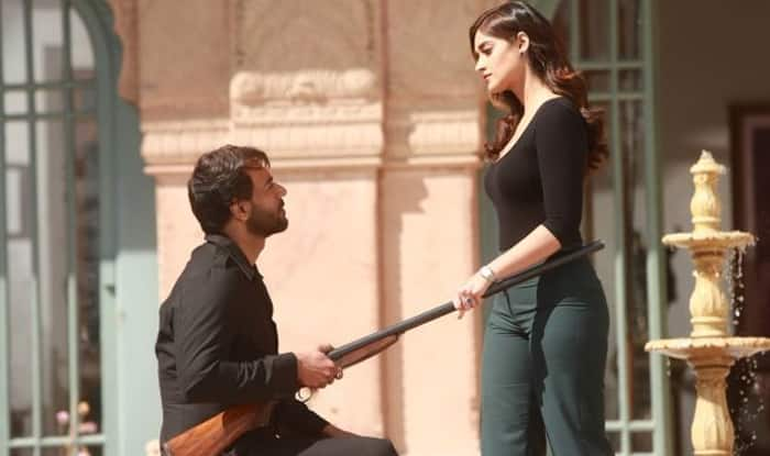 Listen to the soulful track Mere Rashke Qamar from Baadshaho right here!
