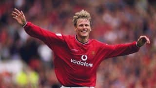 ISL: Former Manchester United striker Teddy Sheringham Named Atletico de Kolkata's Head Coach