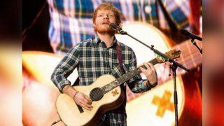 Shape of You star Ed Sheeran bids goodbye to Twitter