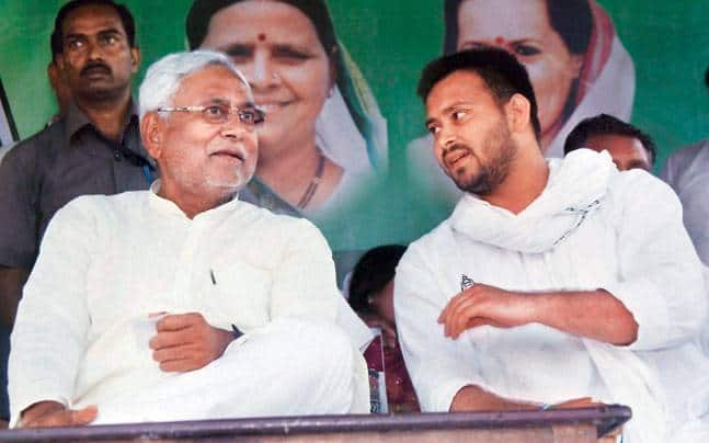 Will Bihar political crisis end after Nitish-Rahul meeting? Suspense continues