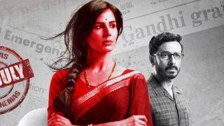 Indu Sarkar: Madhur Bhandarkar To Put A Disclaimer To Save The Film