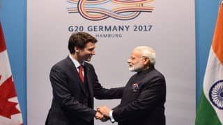 Narendra Modi at G20 Summit: How PM Bonded With World Leaders (In Pictures)
