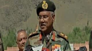 Kargil-Like Situation Would Never Happen Again: Northern Army Commander