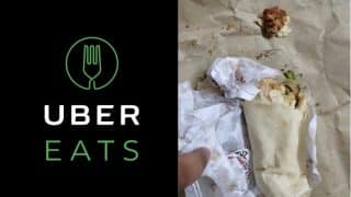 UberEATS Delivers Chicken Instead of Paneer to Brahmin Man! Insults With Rs 200 Compensation for Veg Non-Veg Mix Up
