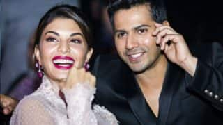 Varun Dhawan And Jacqueline Fernandez To Feature Together In 5 Songs In Judwaa 2?