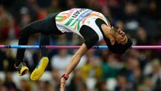 World Para Athletics Championships: Sharad Kumar Clinches Silver as Varun Singh Bhati Settles For Bronze