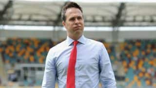 Michael Vaughan Blasts Jonny Bairstow For Negative Comments, Appeals From England to Win Remaining Games And Qualify For Semifinals of ICC Cricket World Cup 2019